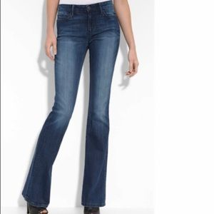 Joes Jean's Visionaire  Style flare  jeans